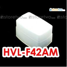 JJC Sony Flash Diffuser Soft Cap HVL-F42AM KM 3600HS PROMASTER Pentax