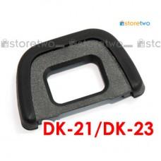 DK-21 DK-23 - JJC Nikon Eyecup for D300 D90 D80 D70 F80