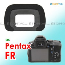 FR - JJC Pentax Rubber Eyecup Soft Cushioning K-7 K-5 IIs K-5 II K-5