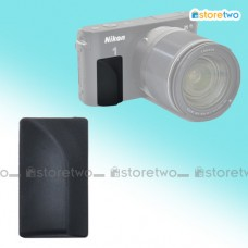 Silicon Camera Hand Grip 3M Self Adhesive Rounded Contour Prevent Slip