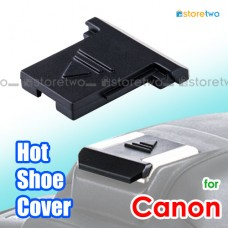 JJC Canon Hot Shoe Cover Protection Cap for EOS Rebel 700D 550D 60D 5D