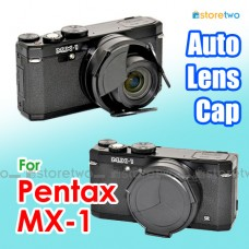 JJC Pentax MX-1 Self-Retaining Auto Open Close Sync Lens Cap