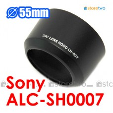 ALC-SH0007 - JJC Sony Lens Hood Shade for 100mm SAL-75300 SAL-100M28