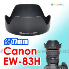 EW-83H - JJC Canon Tulip Lens Hood Shade for EF 24-105mm f/4L IS USM