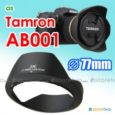 AB001 - JJC Tamron Lens Hood Shade for AF 10-24mm f/3.5-4.5 DI II B001