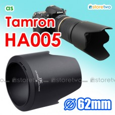 HA005- JJC Tamron Lens Hood for SP AF70-300mm f/4-5.6 Di VC USD A005