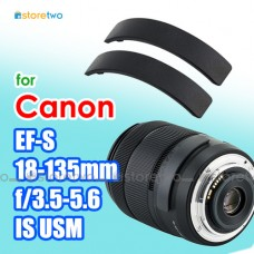 Lens Contacts Cover for Canon EF-S 18-135mm f/3.5-5.6 IS USM 2PCS