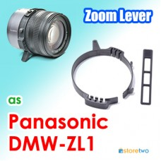 DMW-ZL1 - JJC Panasonic Lens Zoom Lever for 7-14mm 14-42mm 14-45mm