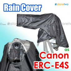 ERC-E4S - JJC Canon Rain Cover Jacket Rainproof 28-300mm 70-200mm