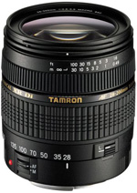 Tamron AF28-200mm f/3.8-5.6 XR Di Aspherical [IF] MACRO (A031)
